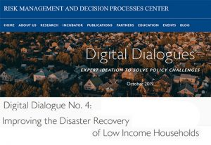 Cover image for Digital Dialogue
